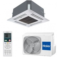 фото Haier AB12CS1ERA(S) / 1U12BS3ERA