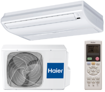 фото Haier AC12CS1ERA(S) / 1U12BS3ERA