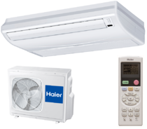 фото Haier AC24CS1ERA(S) / 1U24GS1ERA