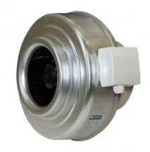 фото Systemair K 200 L Sileo