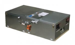 фото Systemair MAXI 2000 EL 400V AHU-Compact