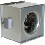 фото Systemair KDRD 55 Square Duct Fan