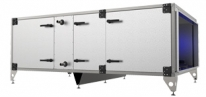 фото Systemair DVCompact Supply units