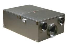 фото Systemair MAXI 1100 EL 400V AHU-Compact