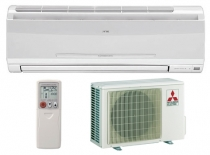 фото Mitsubishi Electric MS-GF35VA / MU-GF35VA