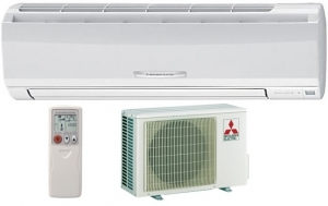 фото Mitsubishi Electric MS-GF60VA / MU-GF60VA