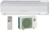 фото Mitsubishi Electric MS-GF80VA / MU-GF80VA