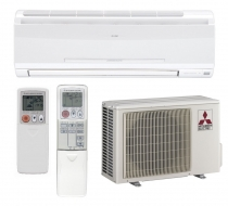фото Mitsubishi Electric MS-GF50VA / MU-GF50VA