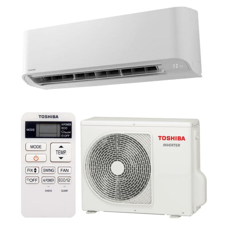 Toshiba RAS−18J2KVG-EE