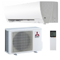 фото Mitsubishi Electric серия Deluxe Inverter