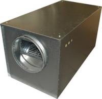 фото Systemair Вентиляционные установки TLPW
