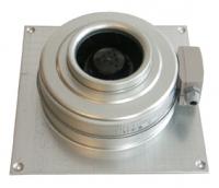 фото Systemair Вентиляторы для круглых каналов KV