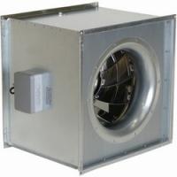 фото Systemair Вентиляторы для квадратных каналов KDRD