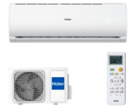 фото Haier серия Leader DC-Inverter