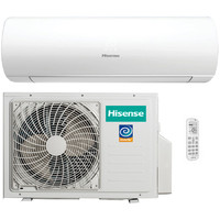 фото Hisense серия LUX Design SUPER DC Inverter