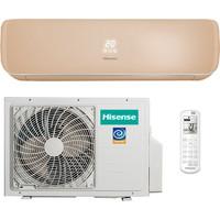 фото Hisense серия Premium CHAMPAGNE SUPER DC Inverter