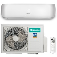 фото Hisense серия Premium DESIGN SUPER DC Inverter