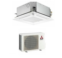 фото Mitsubishi Electric серия SLZ-M-FA / SUZ-KA-VA6