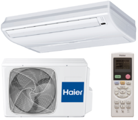 фото Haier серия AC Super Match