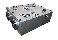 фото VBW Компактные приточно-вытяжные установки SPS-Ecobox