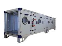 фото VBW Вентиляционные приточно-вытяжные установки серии BS