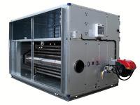 фото VBW нагреватель газовый модель PEGAZ
