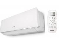 фото Серия внутренних блоков Hisense SMART FREE Match DC Inverter
