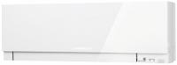 фото Серия внутренних блоков Mitsubishi Electric Design Inverter (R32)-Белые