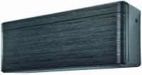 фото Серия внутренних блоков Daikin FTXA-BT Stylish (цвет: черное дерево) R32